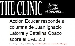 THE CLINIC 17.08.2018
